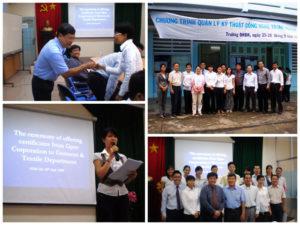 GPRO at Ho Chi Minh city University of Technology Vietnam.